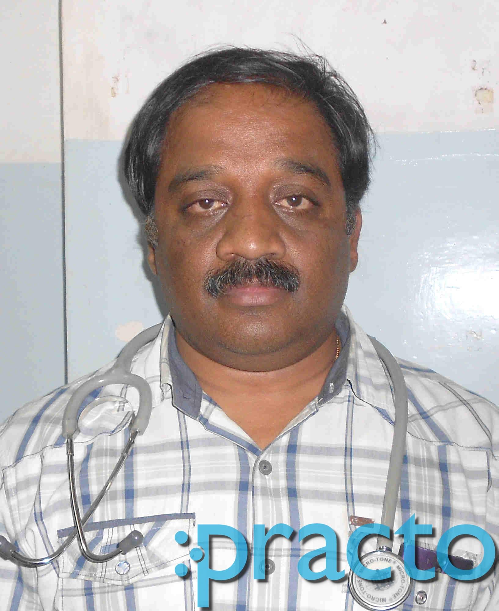 Dr. Sambashiva - General Physician
