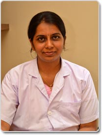 Dr. Neelam Agarwal - Dentist