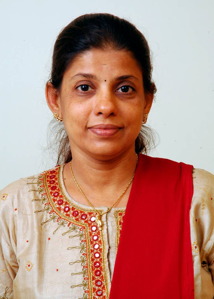Dr. Sadhna Shah - Ear-Nose-Throat (ENT) Specialist