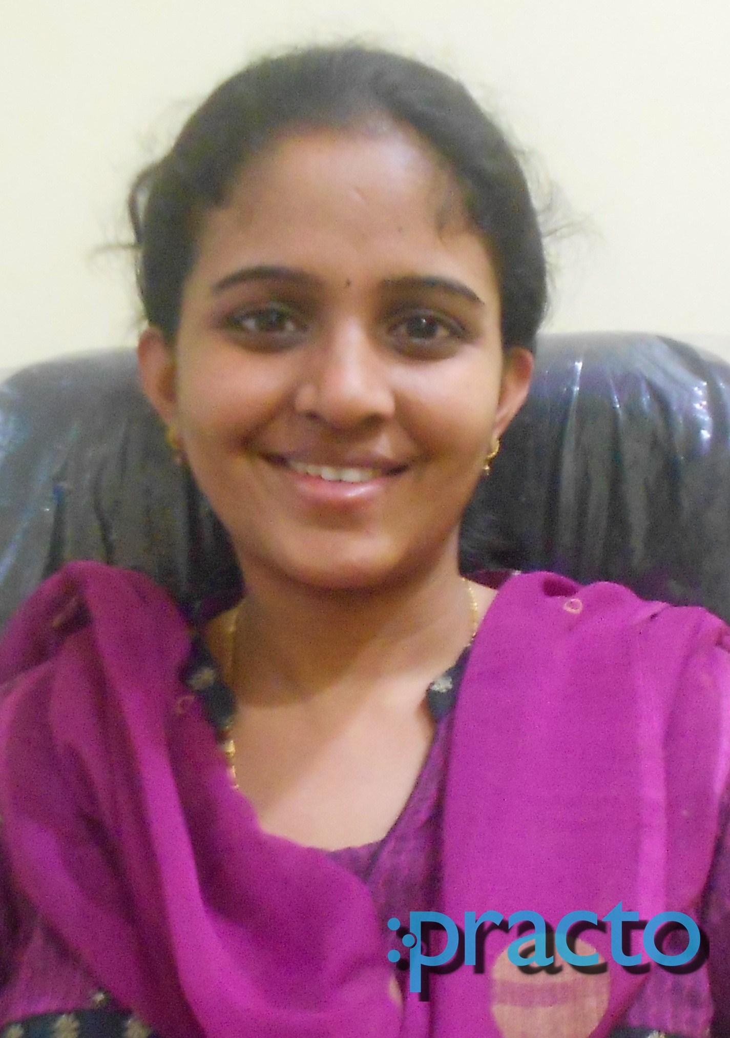 Dr. Reethu Varadarajan - Gynecologist/Obstetrician