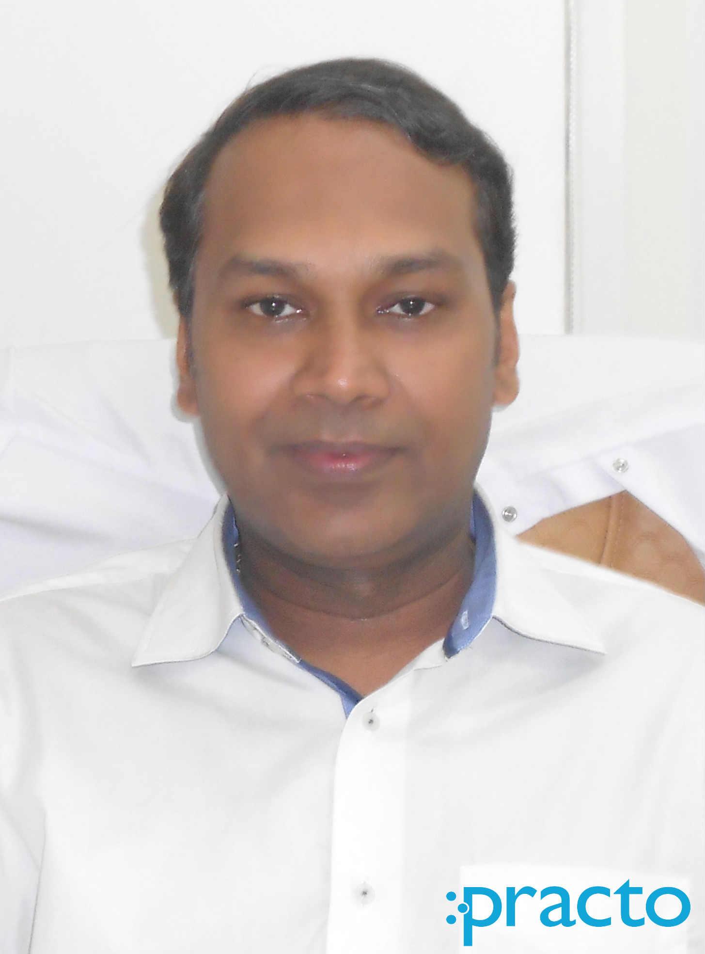 Dr. Jitendra Revamkar - Dentist