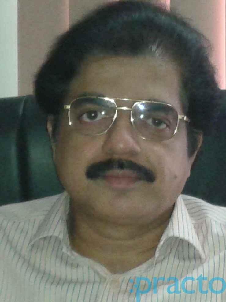 Dr. Nagabhushana.N.R - Dermatologist