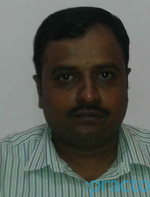 Dr. G S Pradeep - Dentist