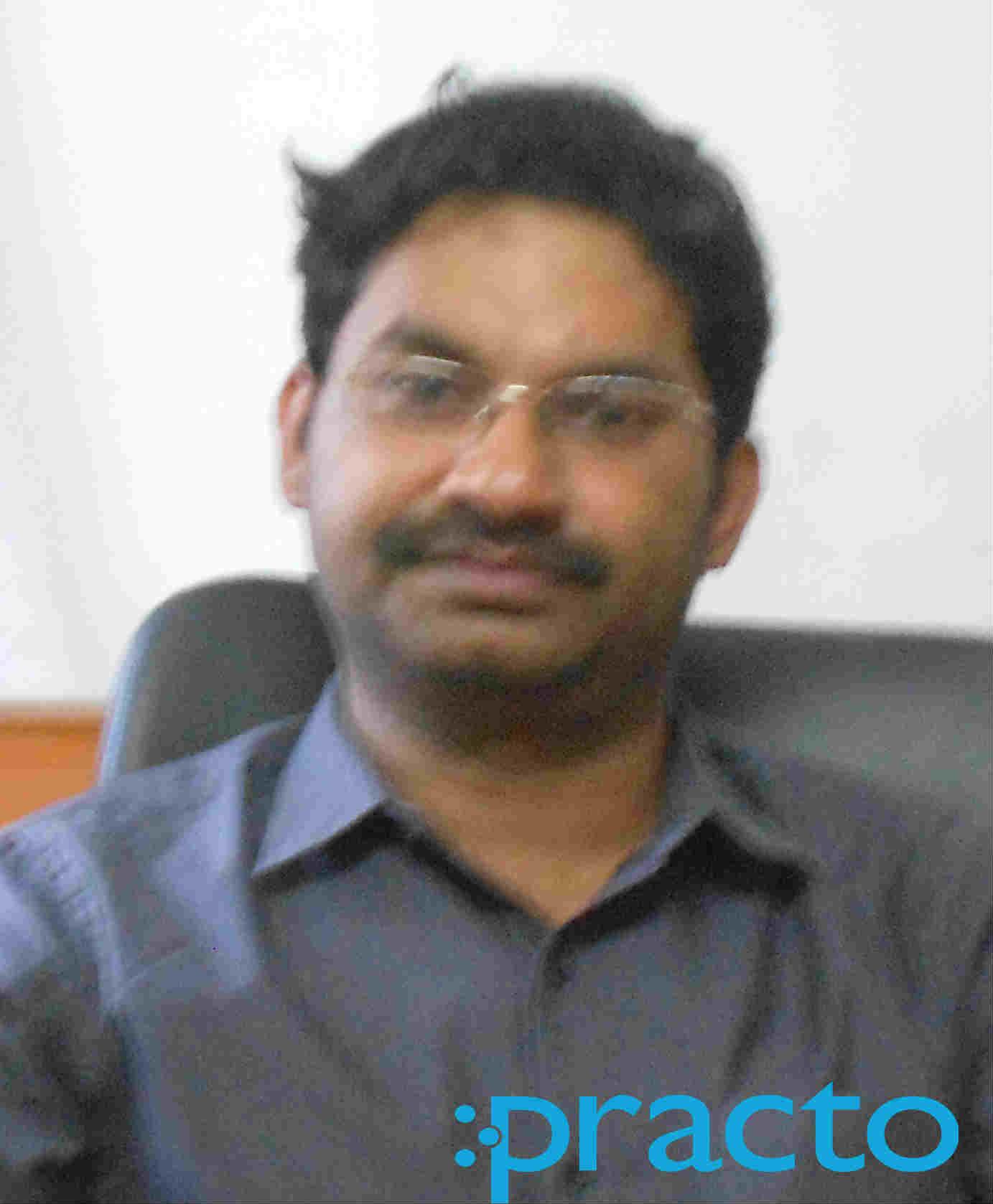 Dr. Krishna Santhosh Shetty - Dermatologist