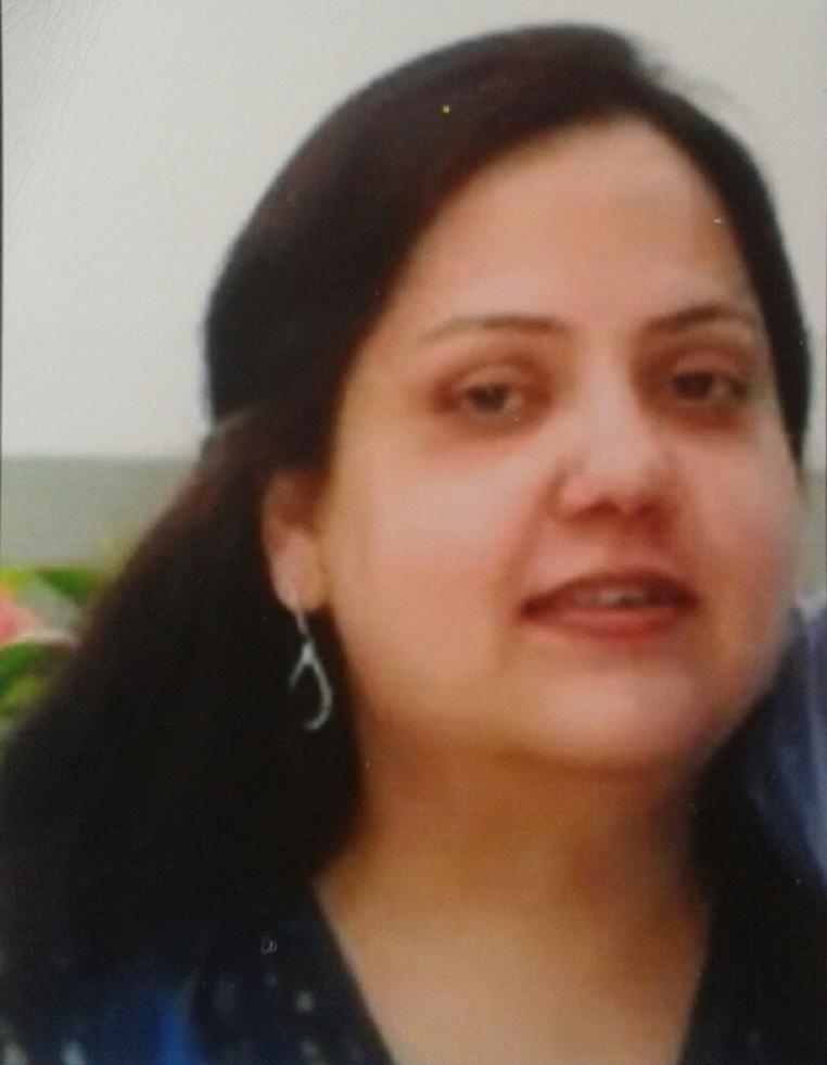 Dr. Bhawana Mishra - Gynecologist/Obstetrician