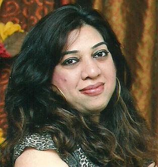 Ms. Upasana Puri - Dietitian/Nutritionist