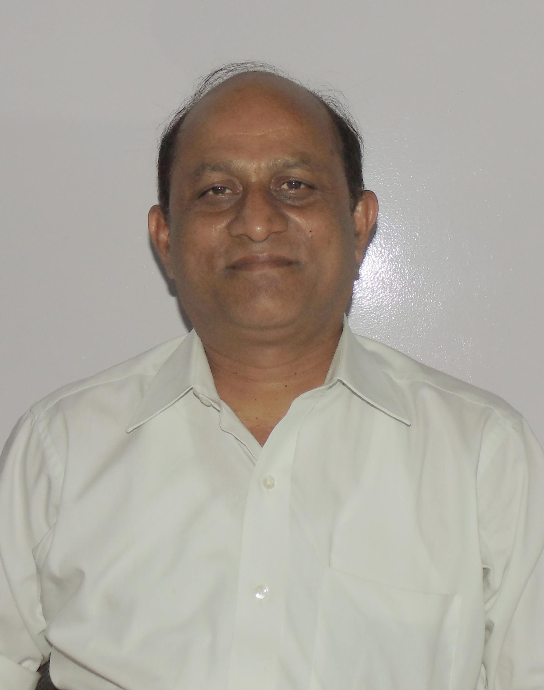 Dr. C N Prasanna - Veterinarian