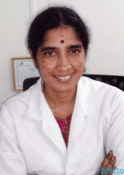 Dr. Lalitha Lakshminarayana - Dentist