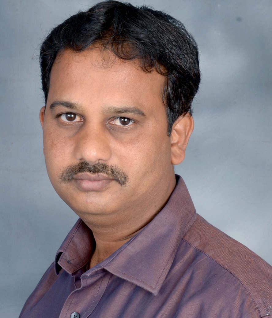 Dr. Narendra Kumar - Dentist