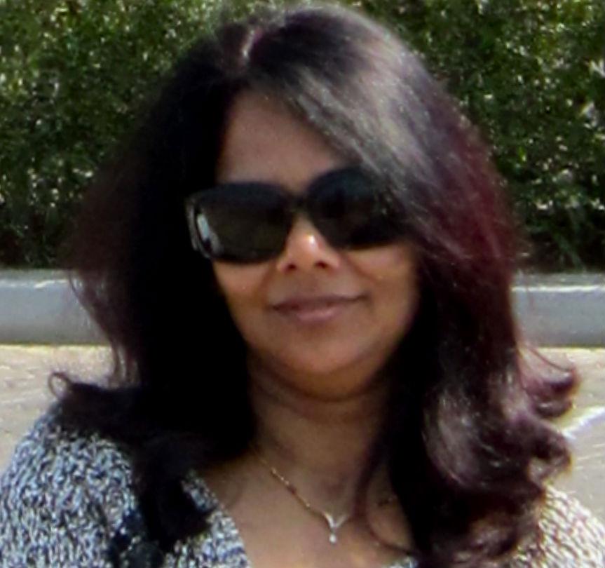 Dr. Neeru Chauhan Arora - Homeopath