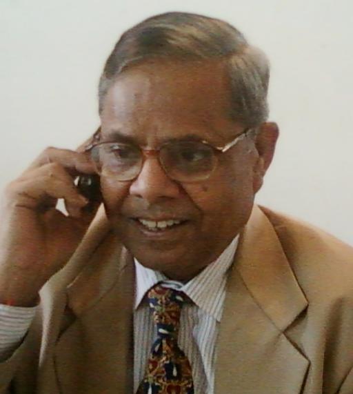 Dr. Chandra Mohan Prasad - Ophthalmologist