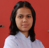 Dr. Shilpi Basu - Dentist