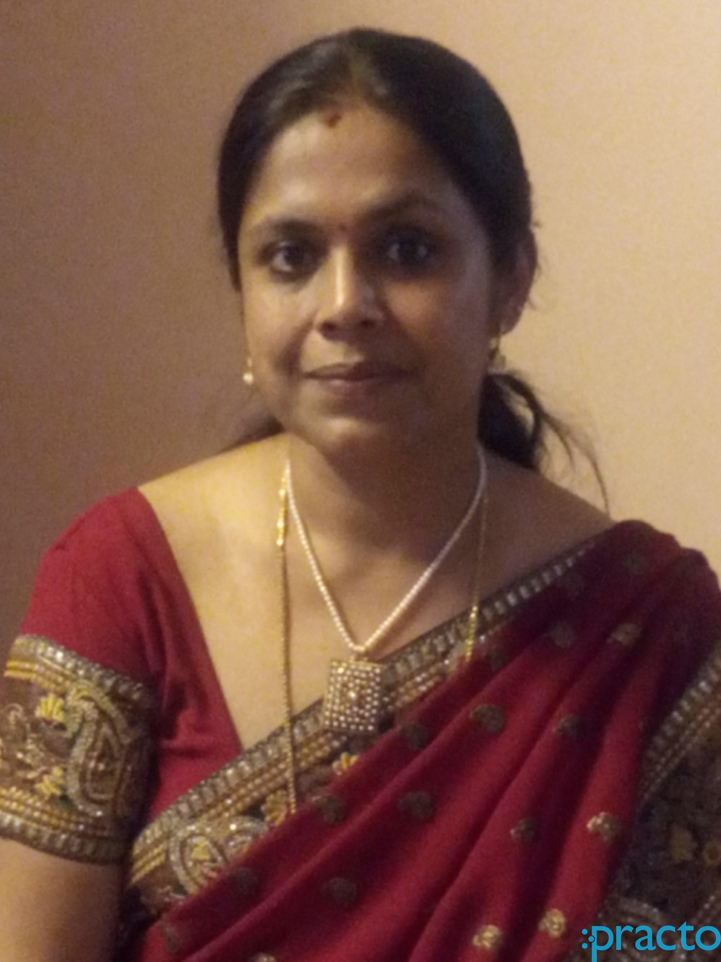 Dr. Vijaya Shankar - Dentist