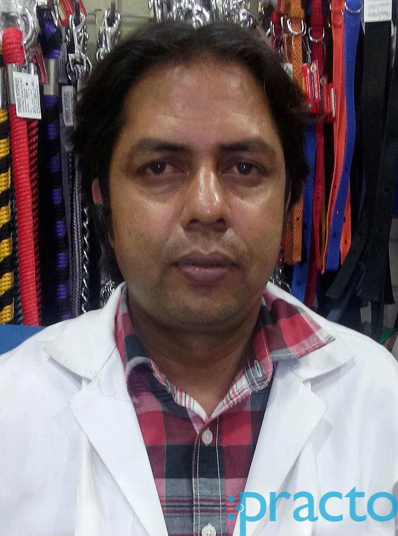 Dr. Azeemulla H R - Veterinarian