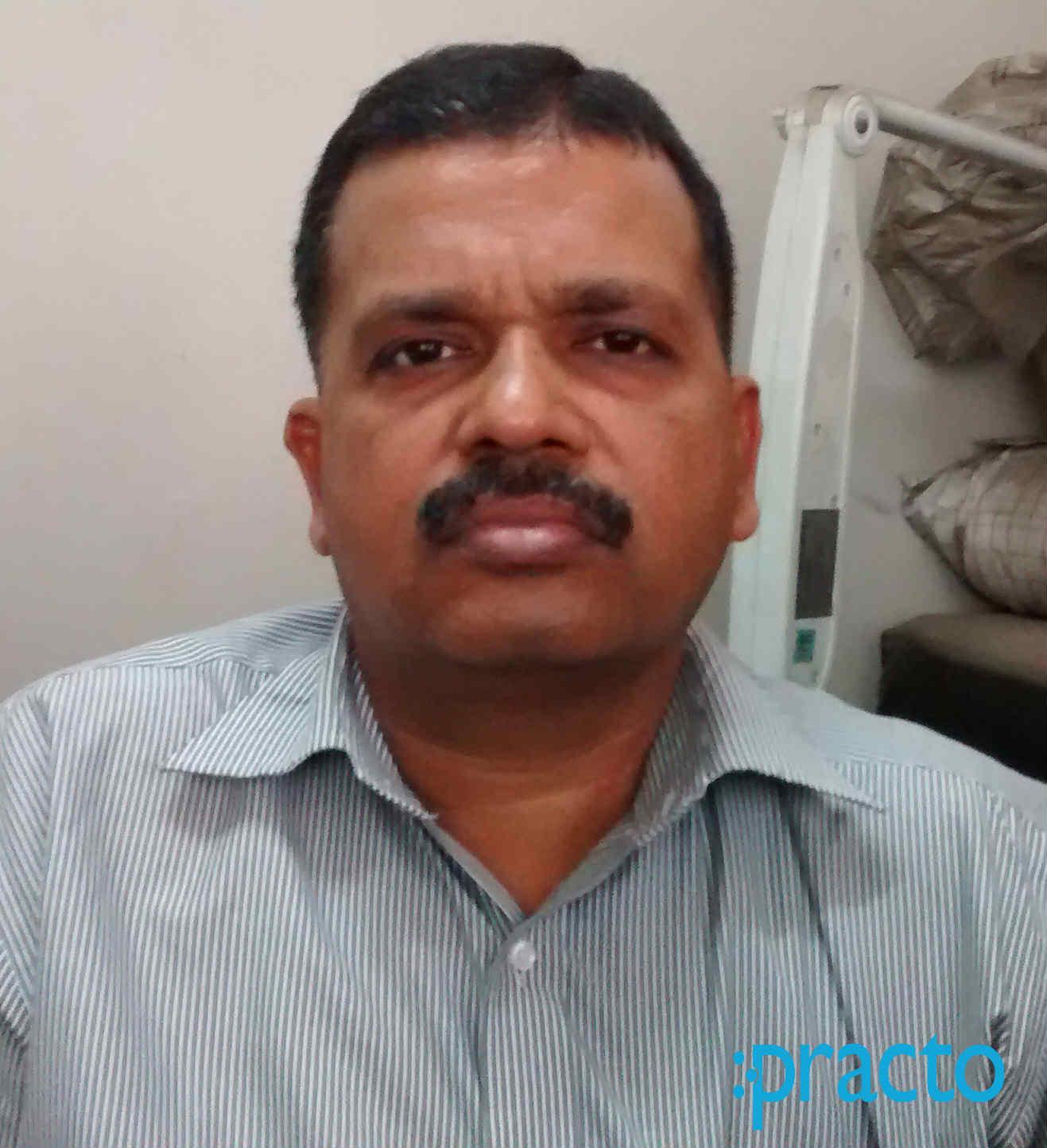 Dr. M N Srinivasa Murthy - Dermatologist