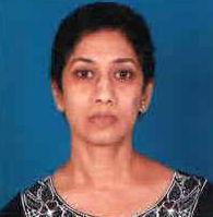 Dr. Anjali Nilkanth - Echocardiologist
