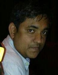 Dr. Ranjith Kumar Jha - Veterinarian