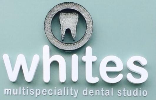 Whites Multispeciality Dental Studio