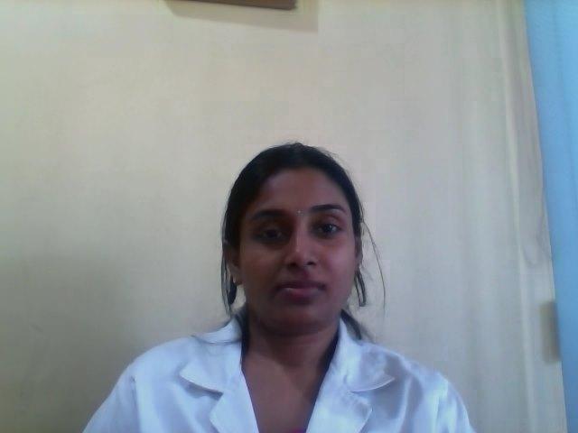 Dr. Kavitha - Dentist