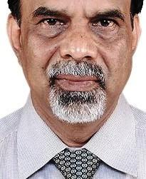 Dr. Rashmikant Shah - Dermatologist
