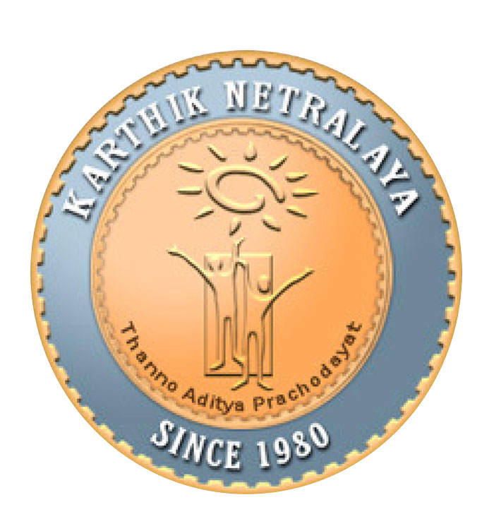 Karthik Netralaya Eye Hospital