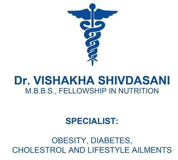 Dr Vishakha shivdasani