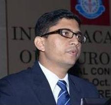 Dr. Sujit Abajirao Jagtap - Neurologist