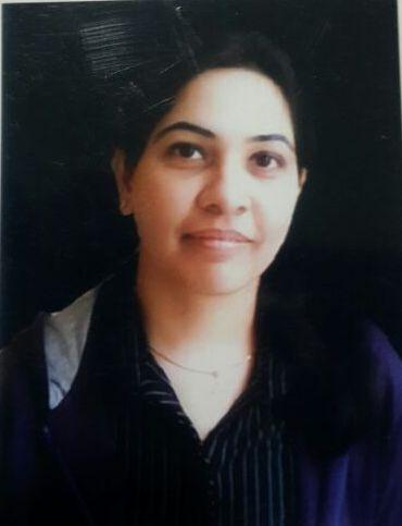 Dr. Shivangi Kumar Batra - Dentist
