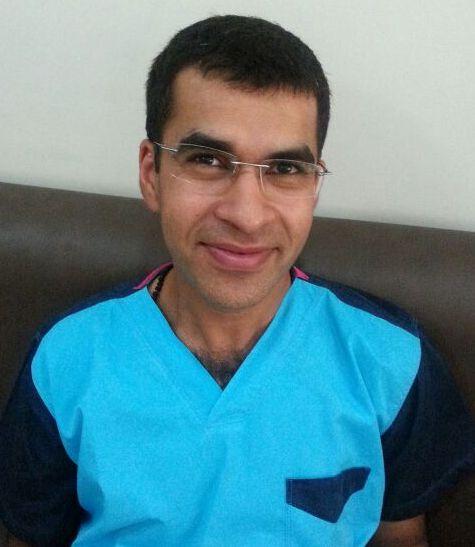 Dr. Anurag - Dentist