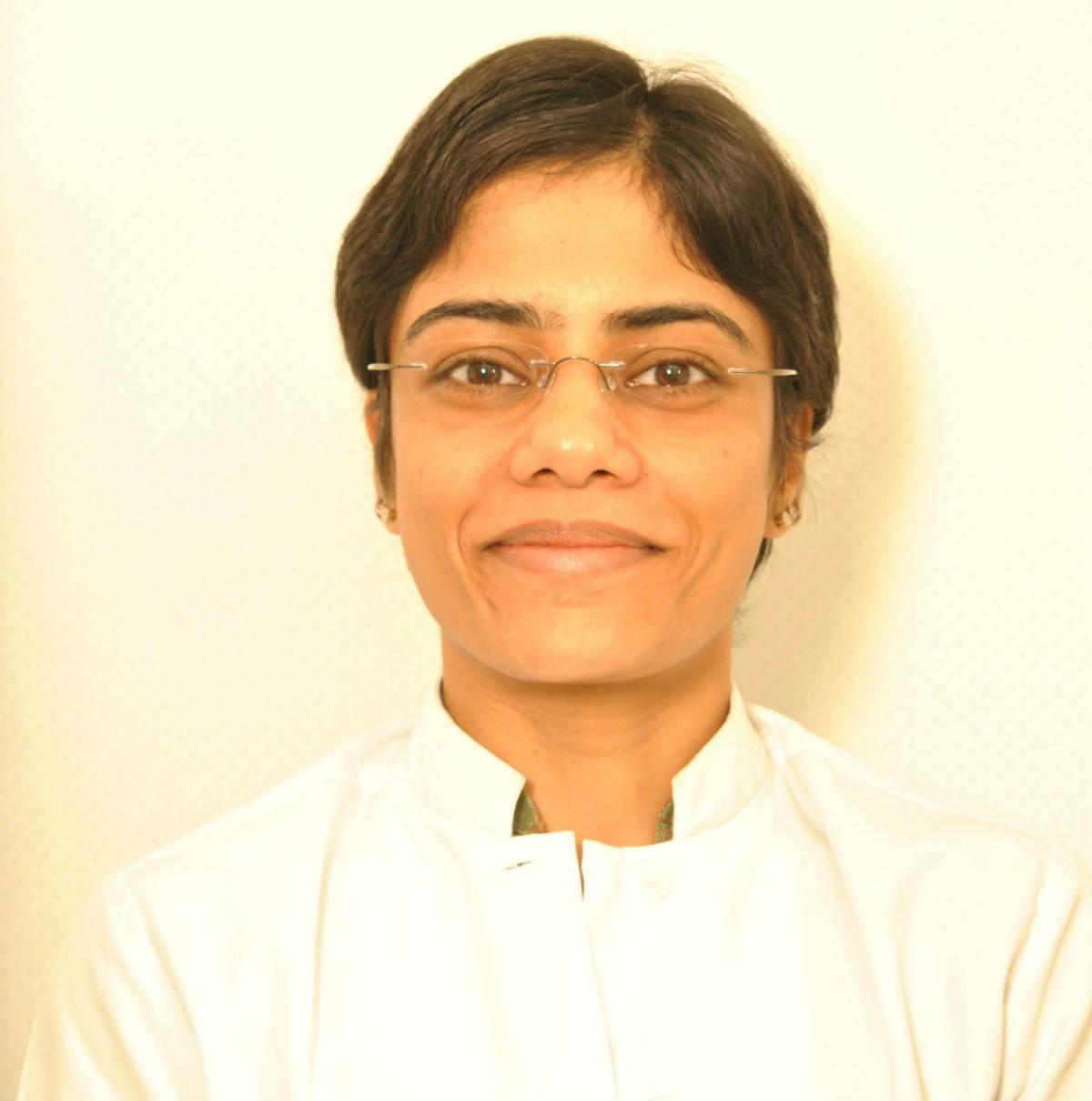 Dr. Kalyani Nair - Dermatologist