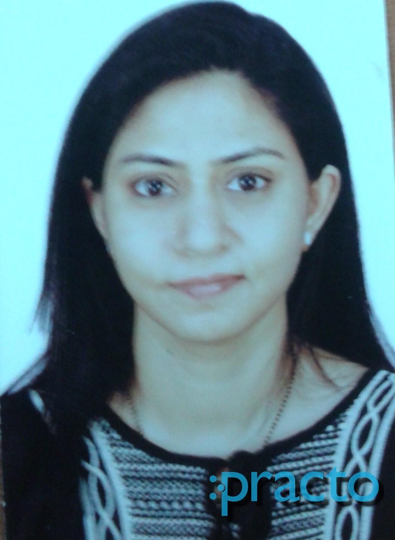 Dr. Smitha Sunil - Dentist