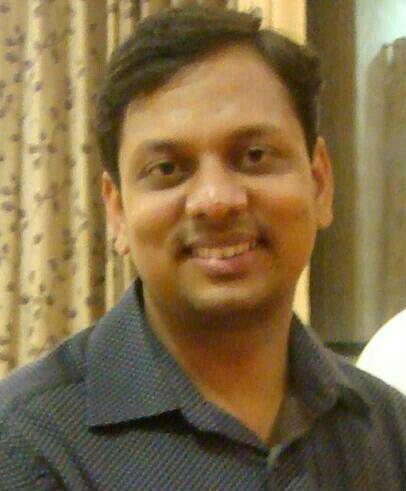 Dr. Pratik Hande - Dentist