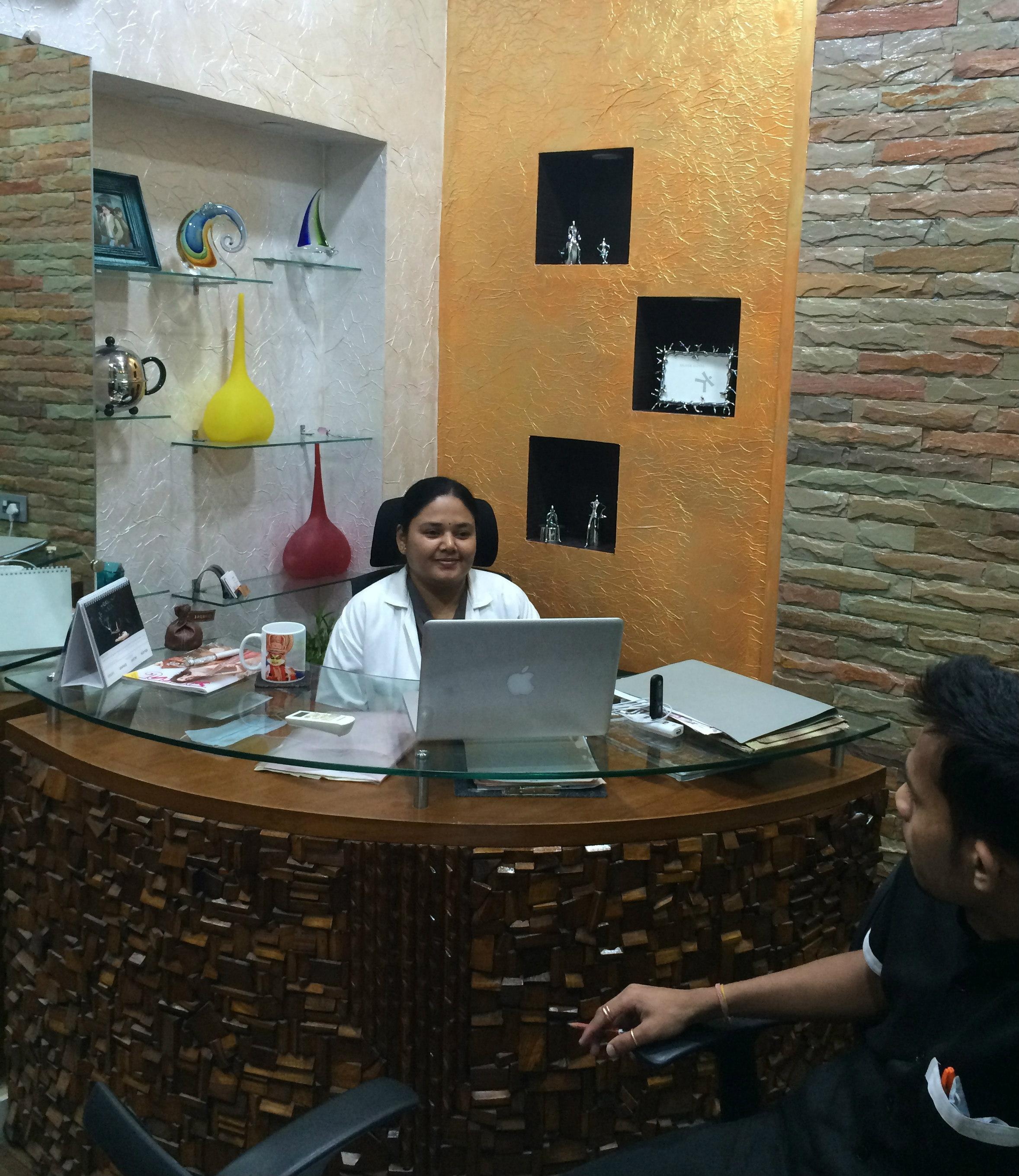 Dr. Das - Dermatologist