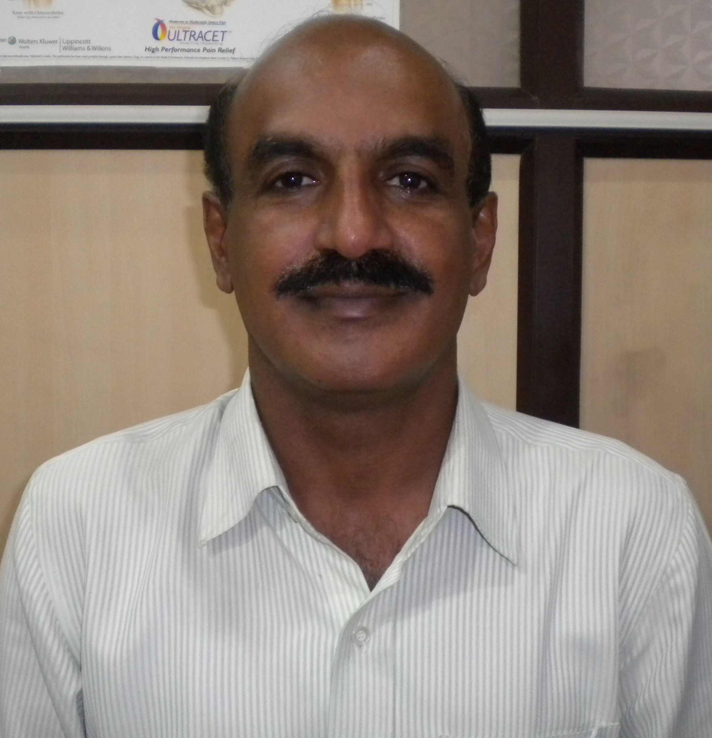 Dr. G R Devaraj - Orthopedist