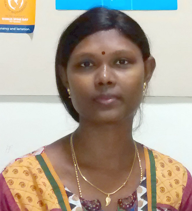 Dr. Vedha Hemanth kumar - Gynecologist/Obstetrician
