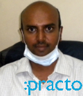 Dr. Kiran Kumar P. - Dentist