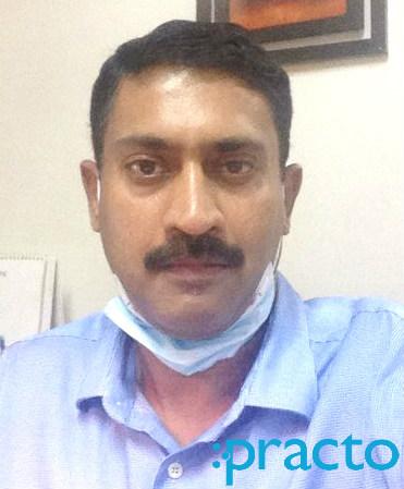 Dr. Rajesh A .G - Dentist