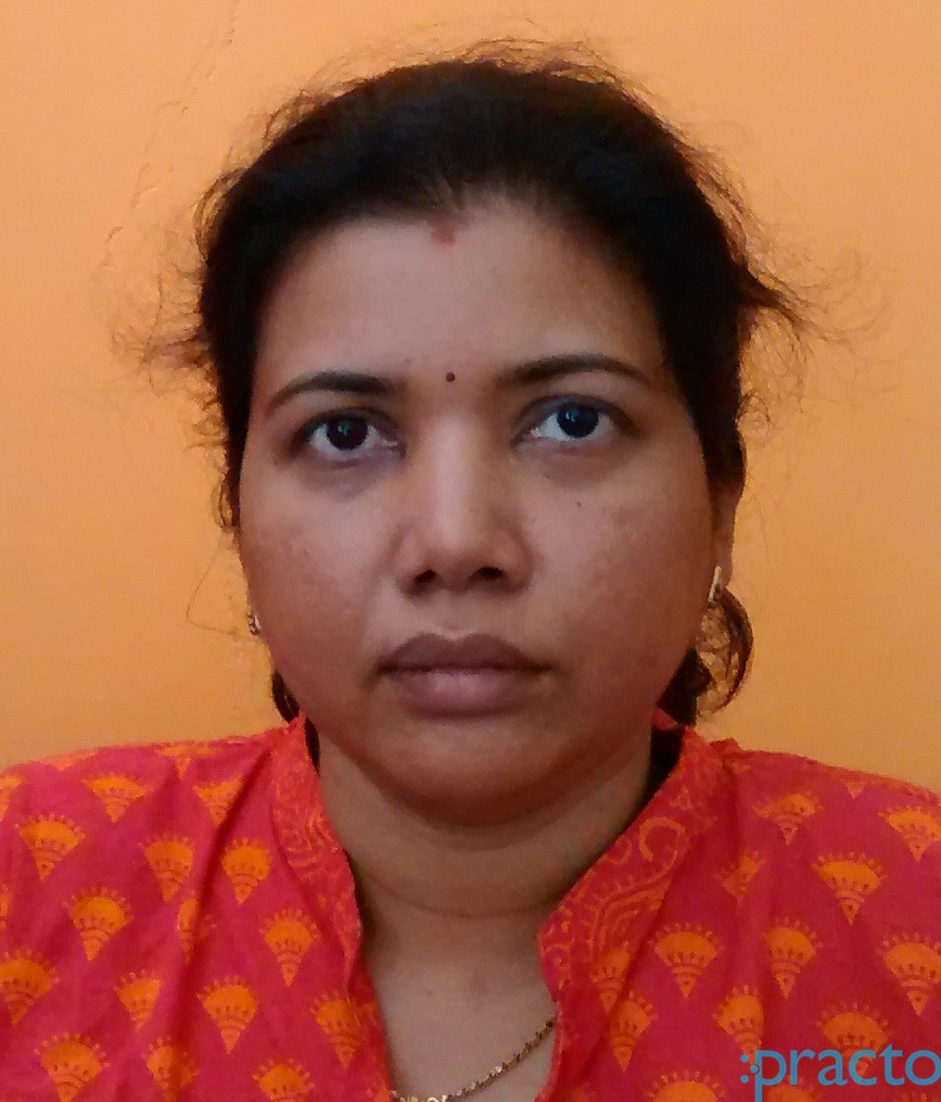 Dr. Nayana - Dentist