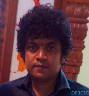 Dr. Manjunath B M - Dermatologist