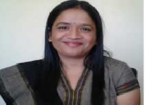 Dr. Sheetal Pandey Tejwani - Reproductive Endocrinologist (Infertilty)