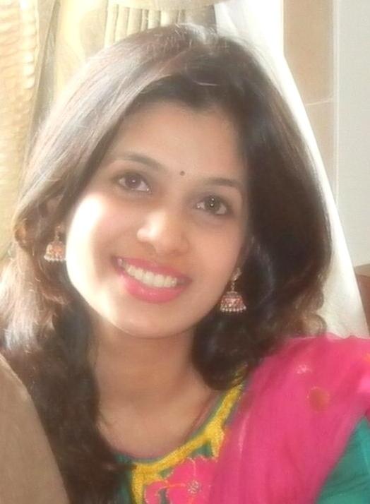 Dr. Rashita Shetty - Dentist