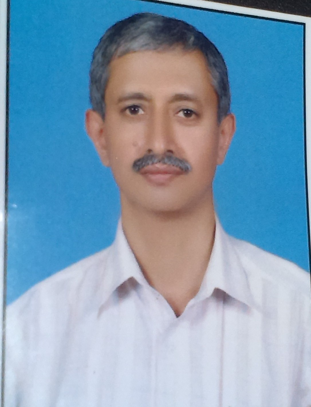 Dr. Bhat. H S - Ayurveda