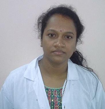 Dr. Mahadevi Hosamani - Dentist