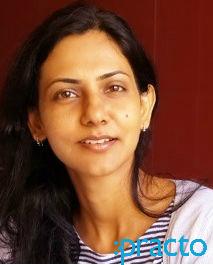 Dr. Roopa G.V - Dentist