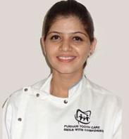 Dr. Shweta Punhani - Dentist
