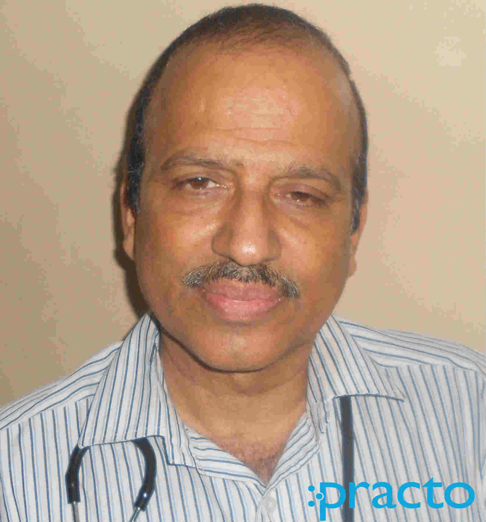 Dr. K Bhaskar Rai - General Physician
