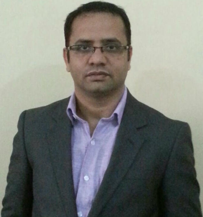 Dr. Ramveer goswami - Pediatrician