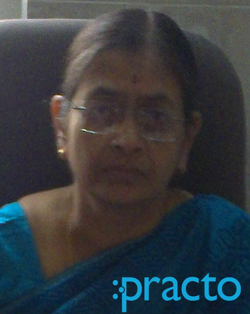 Dr. P. Prabhavathy  - Gynecologist/Obstetrician