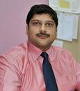 Dr. Abhijit Agashe - Orthopedist
