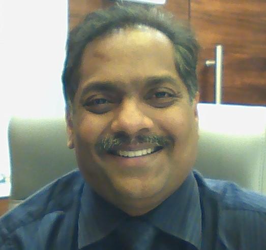 Dr. Nishikant Borse - Ophthalmologist